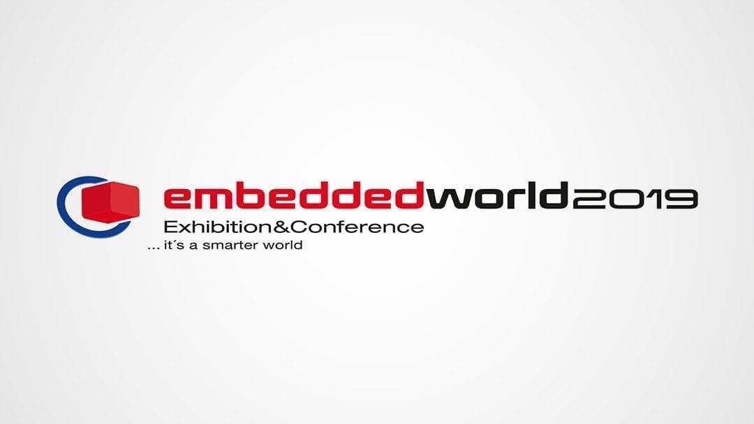 Quad Industries - Embedded World 2019