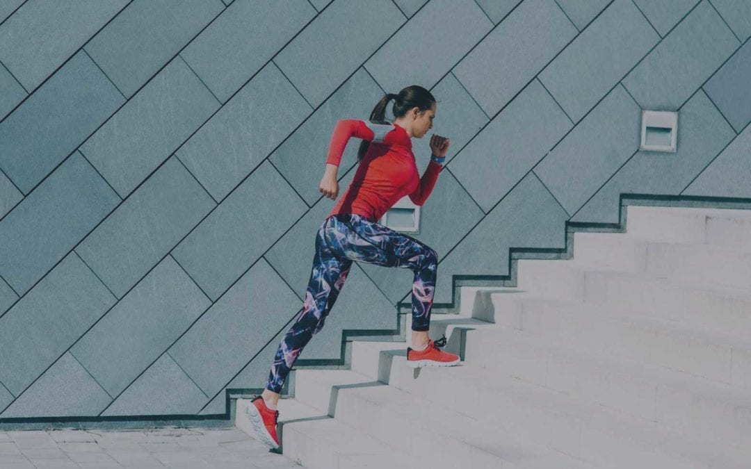 Smart Health Patches to Run Smart