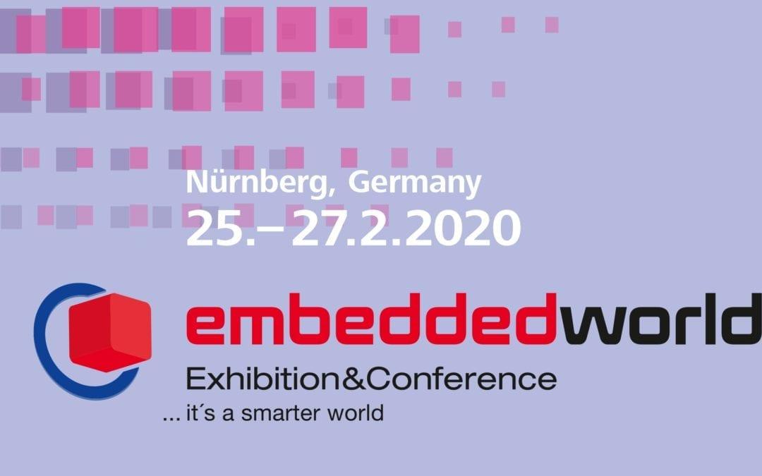 Quad Industries - Embedded World 2020