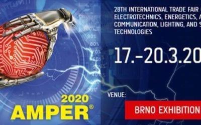 Visit Quad at AMPER 2020