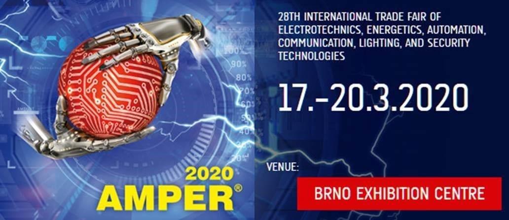 Quad Industries - AMPER 2020
