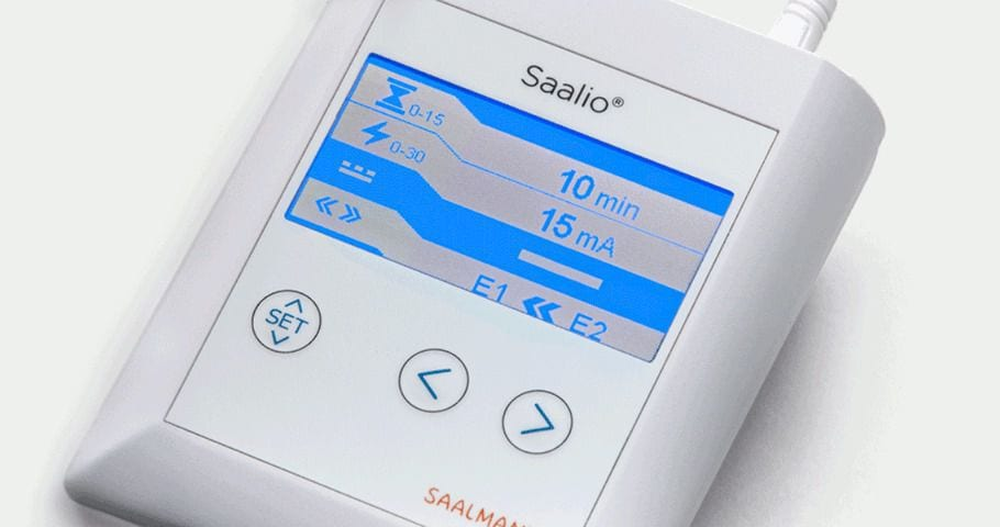 The story of Saalio®