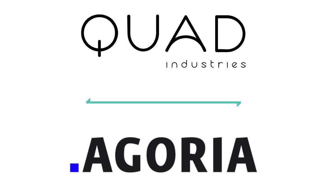 Quad Industries x Agoria