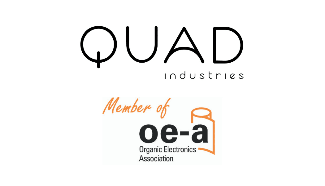 Quad Industries member OE-A