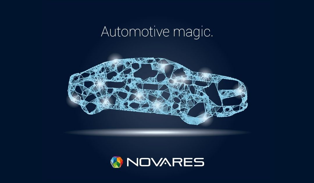Novares - Automotive magic