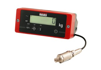 Quad front Ravas weighing solutioni